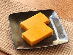 ほんのり甘味のかぼちゃ羊羹